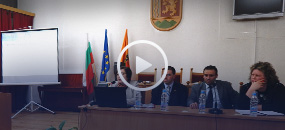 Видеозаписи заседания